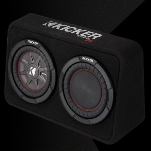 KICKER COMPT RT 12