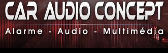 car audio concept